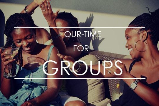 our-time groups